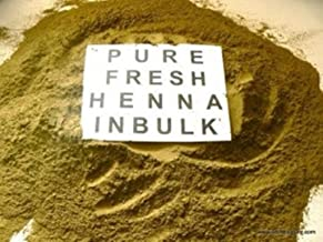 2 lbs Pure Henna Powder from Jaipur Rajastan
