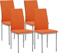 Albatros Verona 2933 krzesła do jadalni