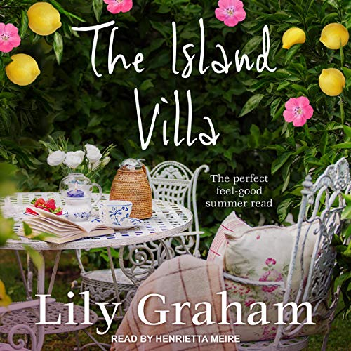 The Island Villa cover art