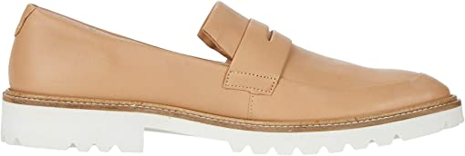 Latte Cow Leather