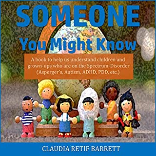 Someone You Might Know audiobook cover art