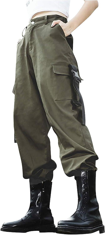xoxing Women Jeans TIK Tok Ripped Hole Long Skinny Stretch High Waisted Straight Leg Denim Regular Pants(AC)