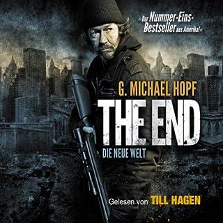 Die neue Welt (The End 1) Titelbild