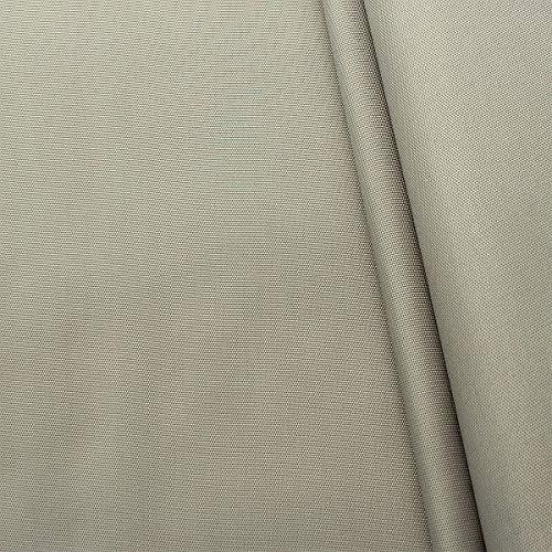 Oxford Polyester Gewebe 300D Stoff Meterware Maus-Grau