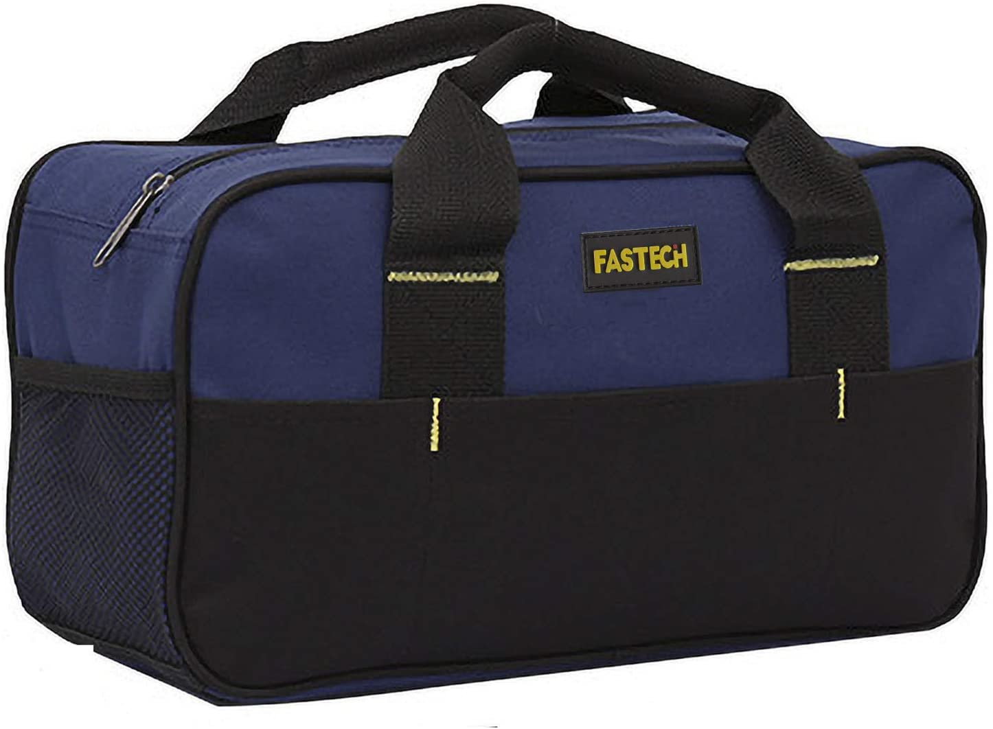 FASTECH 12 Inch Small New Shipping Free Shipping Tool Bag Mouth Waterpro Wide Max 44% OFF Tote