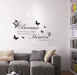 Best butterflies and heaven quotes Reviews