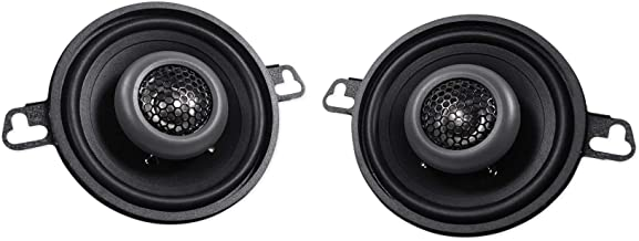 "Best MB Quart FKB108 Formula Series 2-Way Coaxial Speakers (3.5""), 9.90in. x 5.90in. x 2.80in. Reviews"