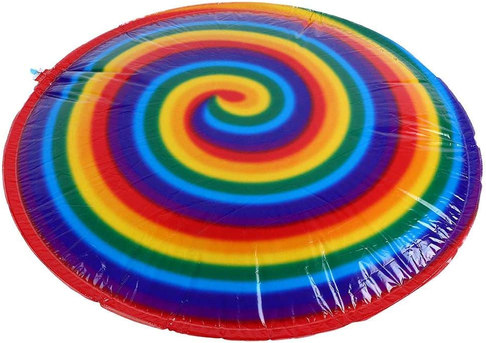 Ranvo Limited time sale Kids Flying Discs Toy Leisure Toys Outdoor Parent- Sports Ranking TOP10