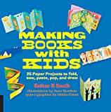 Making Books with Kids (Hands-On Family) (English Edition)