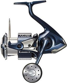 シマノ(SHIMANO) スピニングリール 21 ツインパワー XD 各種 回転が軽いMGLローター パワーも両立