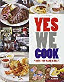 Yes we cook ! Recettes made in USA