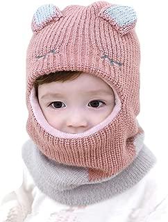 Kids Winter Hat, Baby Knit Hat, Baby Girls Boys Winter...