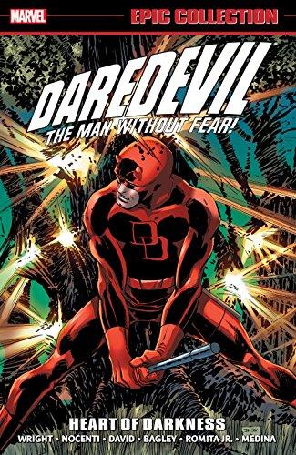 Daredevil Epic Collection: Heart of Darkness (Daredevil (1964-1998)) (English Edition)