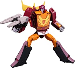 Targetmaster Hot Rodimus MP-40 Transformers Masterpiece Collection