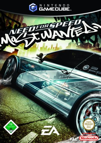 Need for Speed: Most Wanted [Player's Choice]