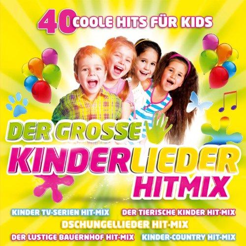 Der Kinder TV-Serien Hit-Mix I: Wickie / Heidi / Biene Maja / Pumuckl / Der rosarote Panther (Wer hat an der Uhr gedreht)