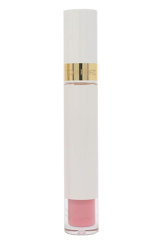 本部好ましいフィクショントム フォード Lip Lacqure Liquid Tint - # 02 Escapist 2.7ml/0.09oz並行輸入品