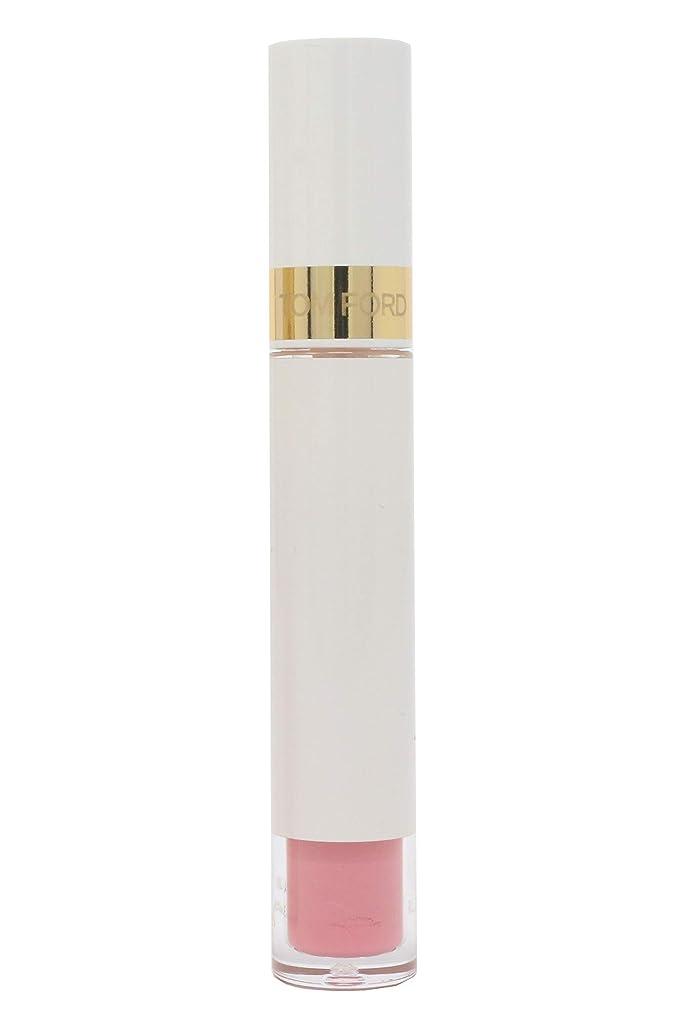 年威するシャーロットブロンテトム フォード Lip Lacqure Liquid Tint - # 02 Escapist 2.7ml/0.09oz並行輸入品