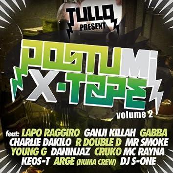 Postumi X-Tape, Vol. 2