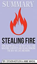 Summary of Stealing Fire: How Silicon Valley, the Navy SEALs, and Maverick Scientists Are Revolutionizing the Way We Live and Work by Steven Kotler & Jamie Wheal