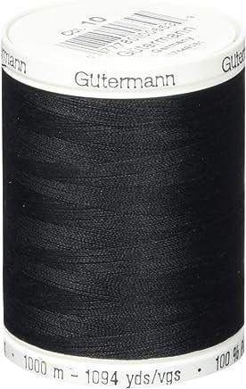 91,44 m Coats Thread /& Zippers Hilo para Abrigos y Cremalleras de Doble funci/ón Plus de Hilo para acolchar a Mano Color marr/ón Chona