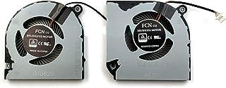 HK-Part Fan Acer Nitro 5 AN515-43 AN515-54 AN517-51 / Nitro 7 AN715-51 CPU & Gpu 冷却ファン