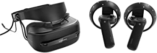 Lenovo Explorer Bundle, Wireless Headset and Motion Controllers