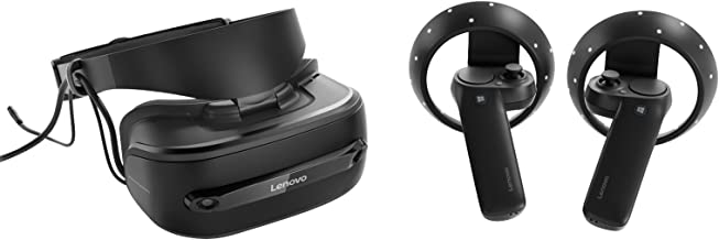 Lenovo G0A20001WW Explorer Mixed Reality Headset