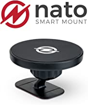 Nato Smart Mount XL - Magnetic Smart Device Holder Universal Adhesive