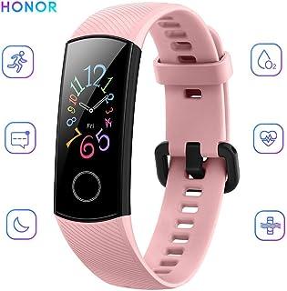 "Honor Band 5 Reloj Inteligente 0.95"" Gran Pantalla a Todo Color AMOLED Fitness.."