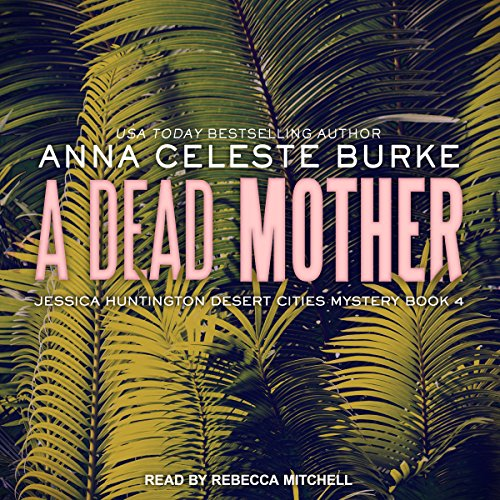 A Dead Mother cover art