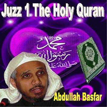 Juzz 1 the Holy Quran (Quran - Coran - Islam)