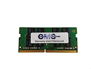 CMS 8GB (1X8GB) Memory Ram Compatible with Dell Inspiron 15 5570, 5575, 5576, 5577 - C106