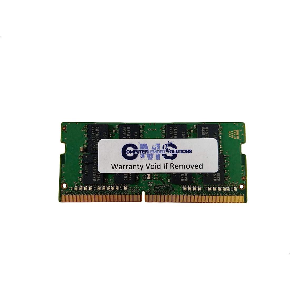 モンキー寄り添う踏みつけ16GB (1X16GB) RAM メモリー Toshiba Tecra X40-00K, X40-01D, X40-01E, X40-D-10Z, X40-E シリーズに対応 CMS C107