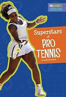Superstars of Pro Tennis