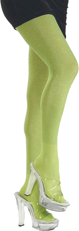 Rubies Costume Co 6825 Lime Grün Strumpfhosen B00156D0BE Clever und praktisch  | Erste Qualität
