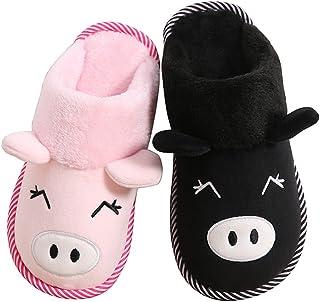 comprare reale estremamente unico comprare bene Amazon.it: Lui e lei - Pantofole / Scarpe da donna: Scarpe e ...