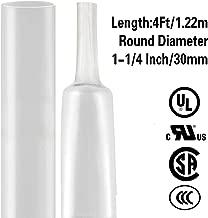 Best heat shrink tube 30mm Reviews