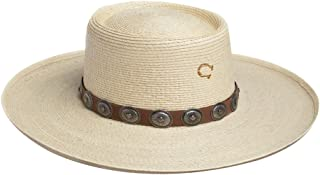 High Desert Palm Leaf Hat
