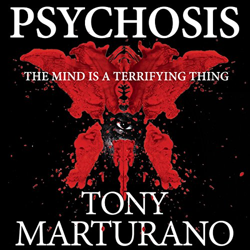 Psychosis audiobook cover art
