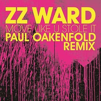 Move Like U Stole It (Paul Oakenfold Remix)