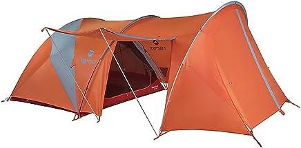 Marmot Orbit 4 Person Camping Tent