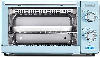 Mini Fours De Cuisine Mini Four Grille-Pain Capacité 11L Ménage Machine À Pain Multifonctionnelle Four À Gâteaux 1000W Min...