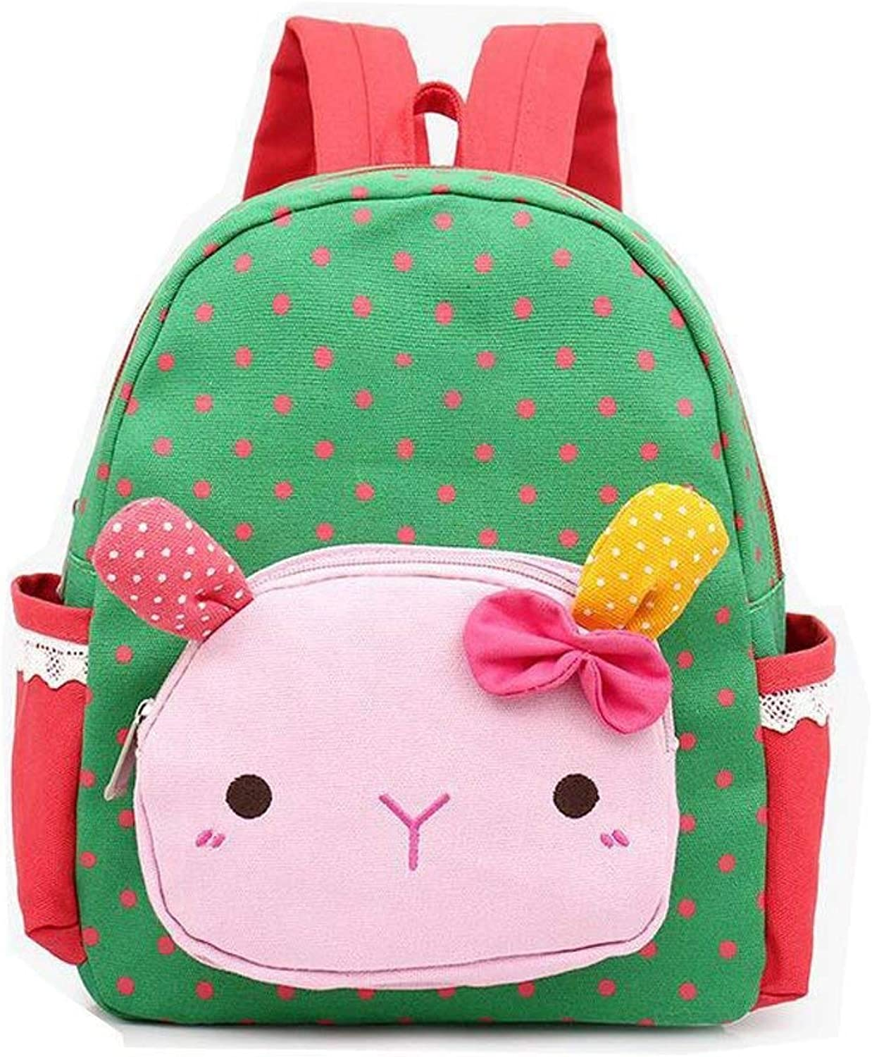 TONGSH Girls Backpack, Fun & Funky School Rucksack Bag for Kids. Great Birthday Present Gift Idea for Girls (color   Style D)