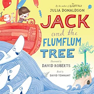 Jack and the Flumflum Tree cover art