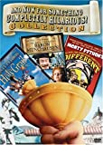 The Monty Python Box Set (Monty Python & The Holy Grail / And Now For Something Completely Different / The Adventures of Baron Munchausen) by Sony Pictures Home Entertainment