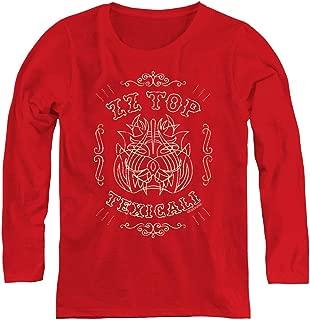 Best zz top texicali t shirt Reviews