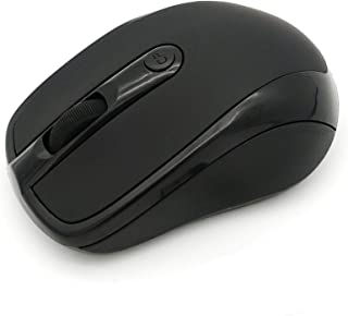 xiaoxioaguo USB wireless mouse 2000DPI adjustable receiver optical computer mouse 2.4GHz
