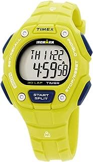 Timex Ironman 30 Quartz Movement Digital Dial Ladies Watch TW5K89600
