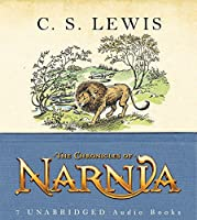 The Chronicles of Narnia CD Box Set